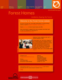 foresthomes.org.uk