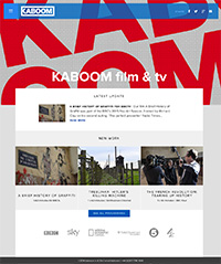 kaboomtv.co.uk