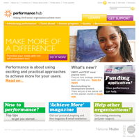 performancehub.org.uk