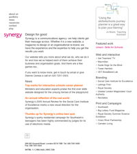 synergy-communications.co.uk