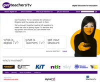 getteachers.tv