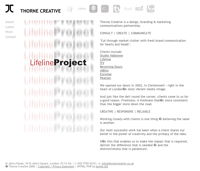 thornecreative.co.uk